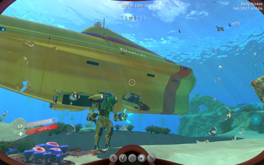 Subnautica | Page 4 | Overclockers UK Forums